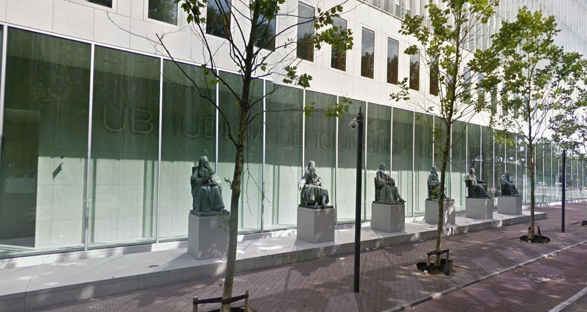 Verdachte Amsterdamse medicijnmoorden definitief levenslang