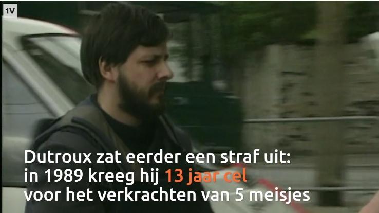 Dutroux mogelijk eerder vrij, levenslang is in België geen levenslang
